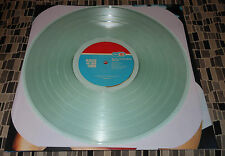 BLINK 182   ENEMA OF THE STATE  Clear vinyl