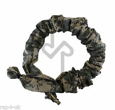 Easy Clean Paintball Remote Hose Line  Cover (ACU) [BL4]