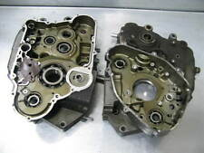 KAWASAKI KLR650 KLR 650 99 97 98 00 ENGINE CRANK CASES CASE 10K MILES