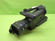 Panasonic Pro AG-DVC20P 3CCD Pro Line Camcorder 10x Optical Zoom *Tested Working