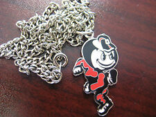 Ohio State University Necklace - Mascot