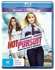 Hot Pursuit (Blu-ray, 2015)