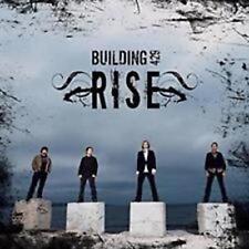 CD Building 429  RISE  christ Rock Worship NEU & OVP