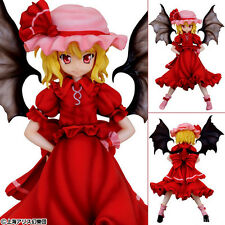 Touhou Project 1/8 Scale Remilia Scarlet Limited 2P Color Figure Licensed NEW
