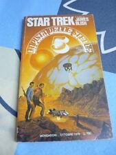 STAR TREK N.5LA PISTA DELLE STELLE