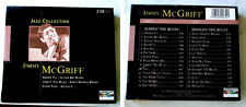 JIMMY MCGRIFF Jazz Collection .. 2-CD-Box OVP/NEU