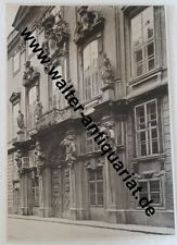 Wien Wipplingerstrasse 11 K.K.Ministerium des Innern Großer Fotodruck von 1892