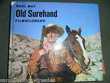 21137 May, Karl Old Surehand Filmbildband 1966