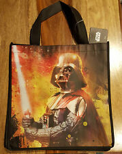 Disney Star Wars Darth Vader Tote Bag New