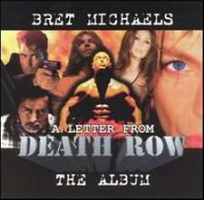 BRET MICHAELS (POISON) - A Letter from Death Row