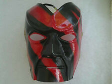WWE WWF Vintage Attitude Era Kane mask! INTERNATIONAL SHIPPING!