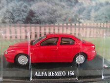1/43 Del Prado Alfa Romeo 156
