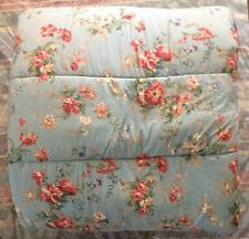 Ralph Lauren YVETTE Comforter Twin Mint Condition 100% Cotton French Country