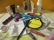 15 pcs. Makeup Lot ipsy bag NYX Marcelle Karin Herzog OFRA Pacifica + more NEW