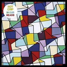 HOT CHIP In Our Heads 2012 UK heavyweight virgin vinyl 2LP + MP3 SEALED