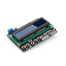 Keypad Shield 1602 LCD For Arduino expansion board UNO R3 MEGA2560 MEGA1280 OT8G