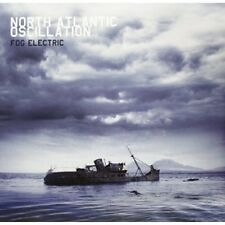 North atlantic oscillation-Fog Electric (180 gramos de vinilo LP) rock nuevo