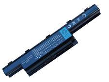 Batterie pour ordinateur portable Acer TravelMate 7740G-434G50Mnss