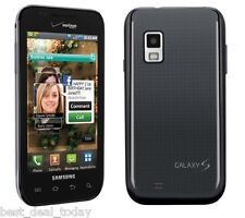 Samsung Galaxy S Fascinate SCH-I500-2GB -r* Black (Verizon)Smartphone Cell Phone