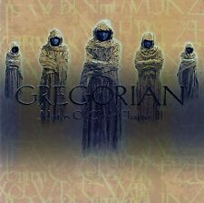 GREGORIAN : MASTERS OF CHANT CHAPTER III / CD - NEU