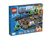 LEGO® 60052 - City Güterzug - Eisenbahn-Set