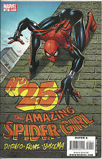 Amazing Spider Girl    #25  VF+