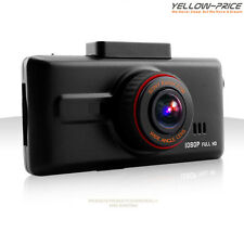 HD 1080P 2.7 inch LCD Car DVR Vehicle Camera Video Recorder Dash Cam Black Box