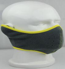 HOT Fashion Outdoor Winter Warm Fleece Cycling Bike Ski Running Half Face Mask
