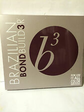 Brazilian Blowout B3 Brazilian Bond Builder - .24oz x12 New!