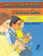 Me e il mio registratore PART 1 strumentale Assolo di imparare a giocare CANZONI FABER LIBRO MUSICA
