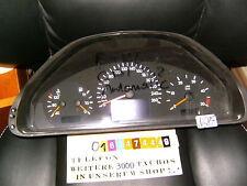 tacho kombiinstrument mercedes benz w210 2105402811 d e-klasse diesel cockpit