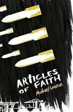 Articles of Faith, Michael Cannon, Very Good, Paperback