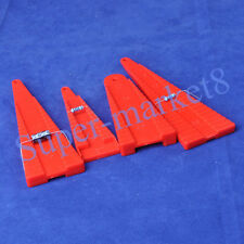 4pcs Lead Benders for 1/4 to 3 Watt Carbon Comp Resistor Axial Capacitor forming