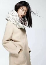 NWT SZ M ANTHROPOLOGIE BOILED WOOL SWEATER COAT BY MOTH STANDOUT FAVORITE!!
