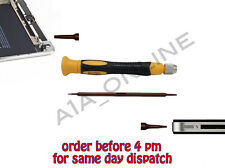 New Apple Macbook Air A1370 A1369 5 point Pentalobe Bottom Screw Screwdriver