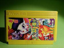 Chip Para Dale Daisakusen 2 Rescue Rangers Famicom/Famiclone/NES/japonés