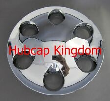"TOYOTA TACOMA TUNDRA SEQUOIA 16"" CHROME Wheel Center Hub Cap NEW"