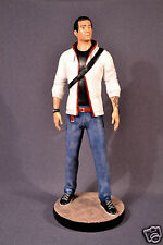 "ASSASSIN'S CREED DESMOND MILES ALTAIR'S DESCENDANT 9"" CUSTOM STATUE RARE NOT PVC"