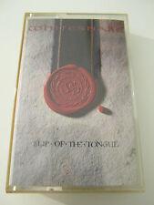 Whitesnake - Slip Of The Tongue - Album Cassette Tape, Used very good