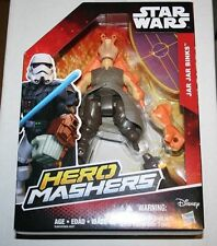 JAR JAR BINKS STAR WARS Hero Mashers ACTION FIGURE