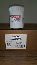 Motorcraft FL400S Oil Filters Case of 12 Bulk Pack E4FZ-6731-BB