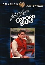 Oxford Blues New DVD