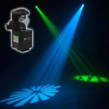 American DJ ADJ Inno Pocket Scan 12W LED Scanner Light, DMX or Sound Activated