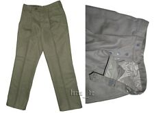 Deutsche Armee DDR NVA - Uniform- Hose m56 GDR East german army trousers pants