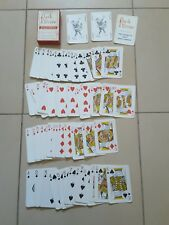 Park drive vintage playing cards
