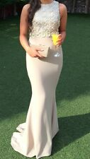 Mark Melia Prom Dress/ball Gown/evening Gown