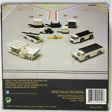 GEMINI JETS AIRPORT Support Vehicles 10 piece Set 1/200 GJAPS451 NEW 1:200 Equip