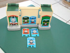 Thomas The Train Friends  Station For iPad Game system with games included