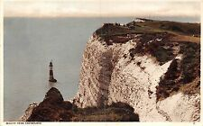 POSTCARD   SUSSEX   EASTBOURNE   Beachy  Head