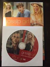 Gossip Girl - Season 4, Disc 4 REPLACEMENT DISC (not full season)